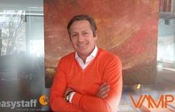 easystaff Gerhard Huber VAMP