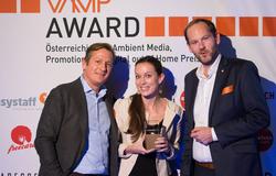 VAMP Award