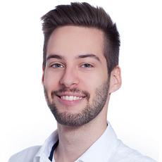 Florian Strobach