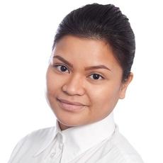 Eunice Delma