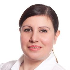 Ivanova Maria