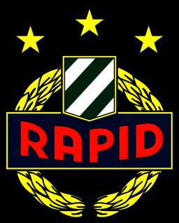 SK Rapid Wien Logo