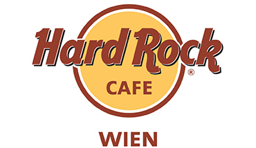 Hard Rock Cafe Wien Logo