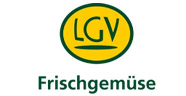 LGV Frischgemüse Logo