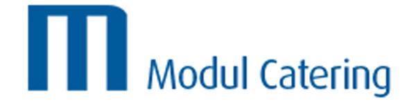 Modul Catering Logo