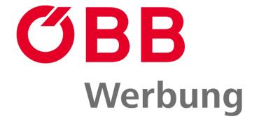 ÖBB Werbung Logo