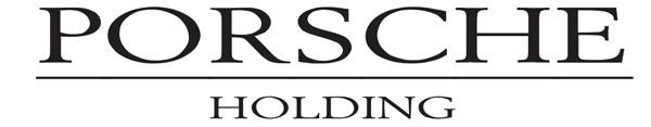 Porsche Holding Logo